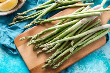 7 Perennial Vegetables You Can Plant and Harvest Forever