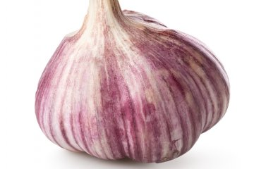 Dujanski garlic
