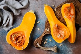 The Best Way to Freeze Butternut Squash for Soups & Stews