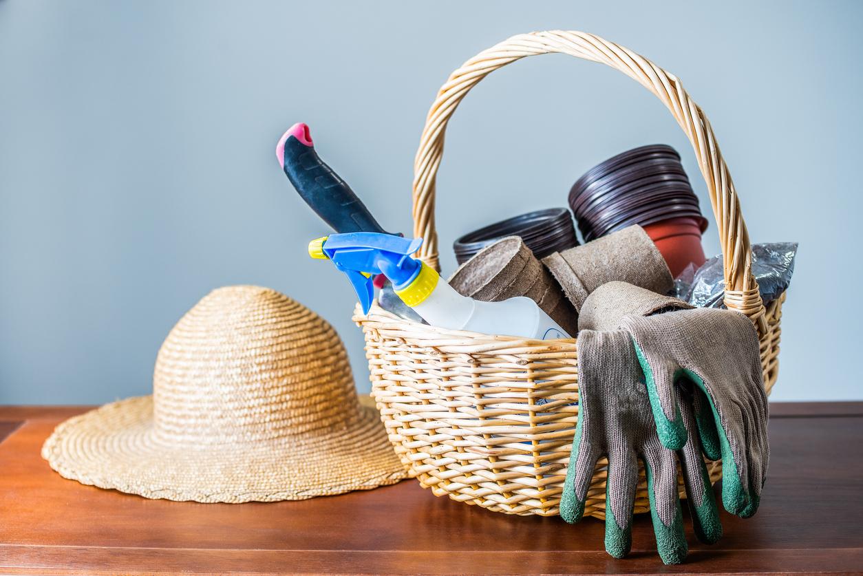 cool gardening tools