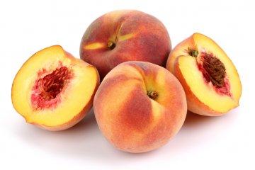 Harmony/Canadian Harmony peaches