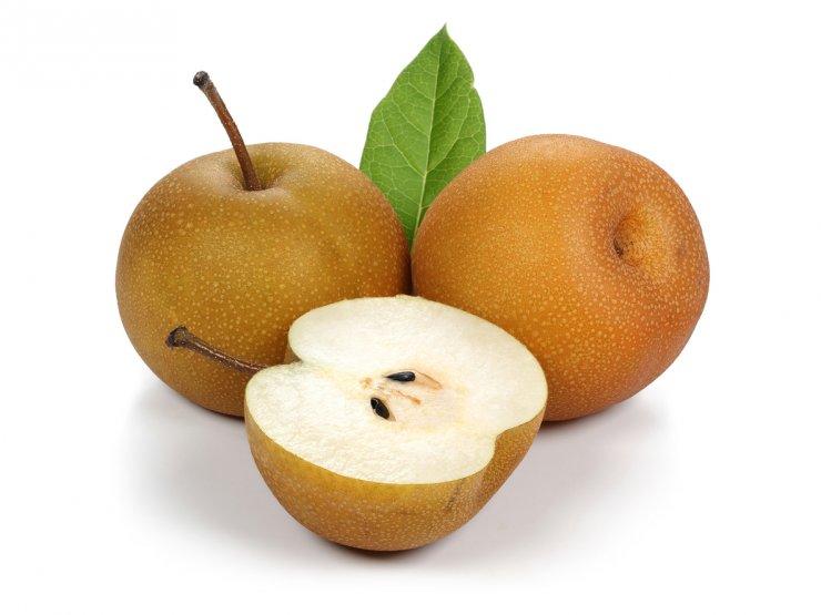 Chojuro pear
