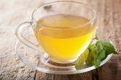 Sage-Lemon Tea