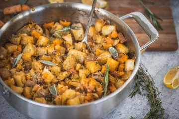 The Best Potatoes for Home Fries and How to Make Them
