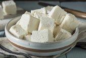 Vanilla chamomile marshmallows