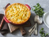 Low Carb Yellow Squash Casserole