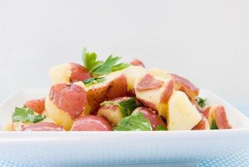 Parsley Potato Salad