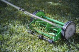 How to Make Grass Compost in 4 Simple Steps