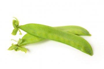 Snowbird peas