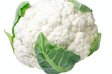 Attribute hybrid cauliflower