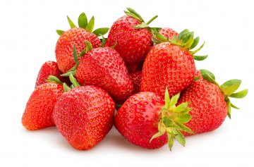 Charlotte Strawberries