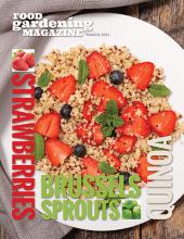 Food Gardening Network Magazine March 2021