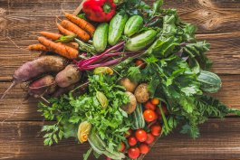 Unexpected But Edible: 10 Weird Things You Can Actually Eat From Your Garden