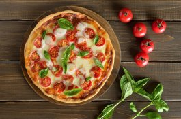 How to Grow Your Own Pizza Garden for the Best Pizza Parties