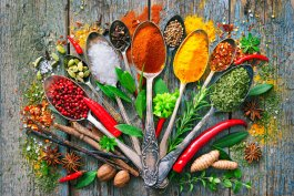 Spices vs. Herbs: An Introduction to Growing Your Own