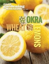 June 2021 Food Gardening Magazine