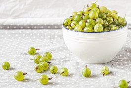Health Benefits of Gooseberries