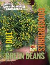 Food Gardening Magazine July 2021