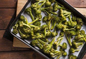 Best-Ever Roasted Broccoli