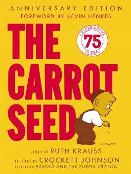 gardening books for preschoolers