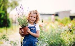 8 Fun Age-Appropriate Kids Farm Stand Ideas